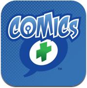 Comics +